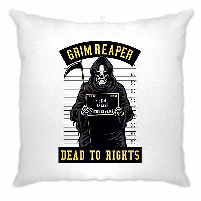 Halloween Police Costume Ideas (Halloween Cushion Cover Costume Police Station Criminal Skeleton Gift)