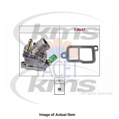 New Genuine FACET Antifreeze Coolant Thermostat  7.8733 Top Quality