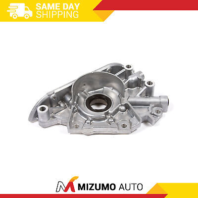 Oil Pump Fit 87-93 Mazda B2200 626 MX-6 Ford Probe TURBO 2.2 SOHC F2 F2T