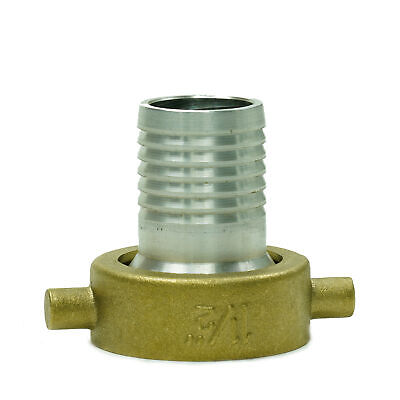 Gold Prospecting 1.5 Mpt To 1.25 Slip Adaptor