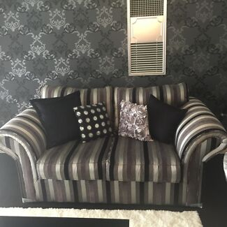 Domayne 3 seater + 2 seater Windsor Hawkesbury Area Preview