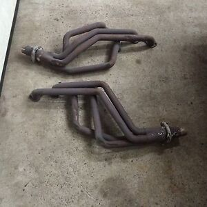 Hedders pour mustang 302