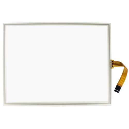 """10.4inch 4 wire Resistive Touch Panel 224.5x172.5mm 10.4"""" Digitizer Touch screen"""