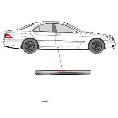 Reparaturblech Schweller Links oder Rechts Mercedes S-Klasse W220