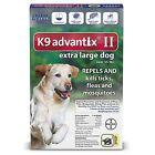 advantix Dog Flea & Tick Remedies