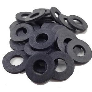 Rubber Washers Ebay