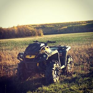 For sale 2015 can am 650 xmr