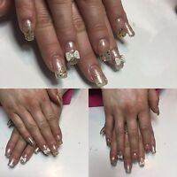 Nail/lash tech  accepting new clients