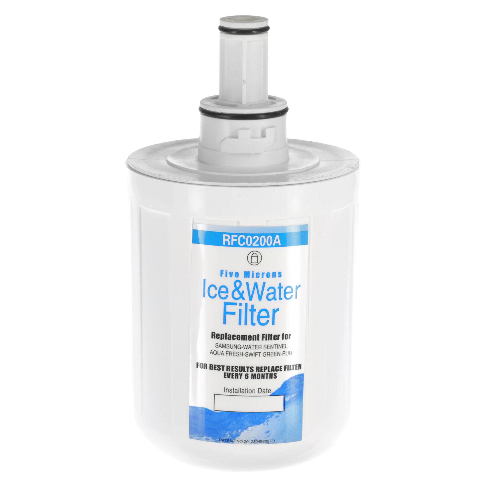 Electrodomésticos Otros 2x Al093f Filtro De Nevera Compatible Para Samsung Aqua-pure Da29-00003f