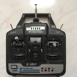 LOT 3X RC Remote Control Radio Replacement Transmitter Receiver