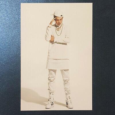 Rm - Official Postcard Armypedia BTS O!RUL8,2?