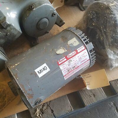 Dayton 3k491 14hp Split Phase Electric Motor