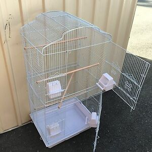BRAND NEW - Tall Cage $65 each - trolley $30 each Helensvale Gold Coast North Preview