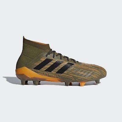 36d290fa7 Adidas Predator 18.1 FG Men s Soccer Cleats Trace olive CM7412 X Copa  Mercurial