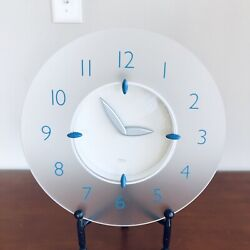Michael Graves Large Wall Clock