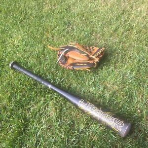 Bâton baseball Easton