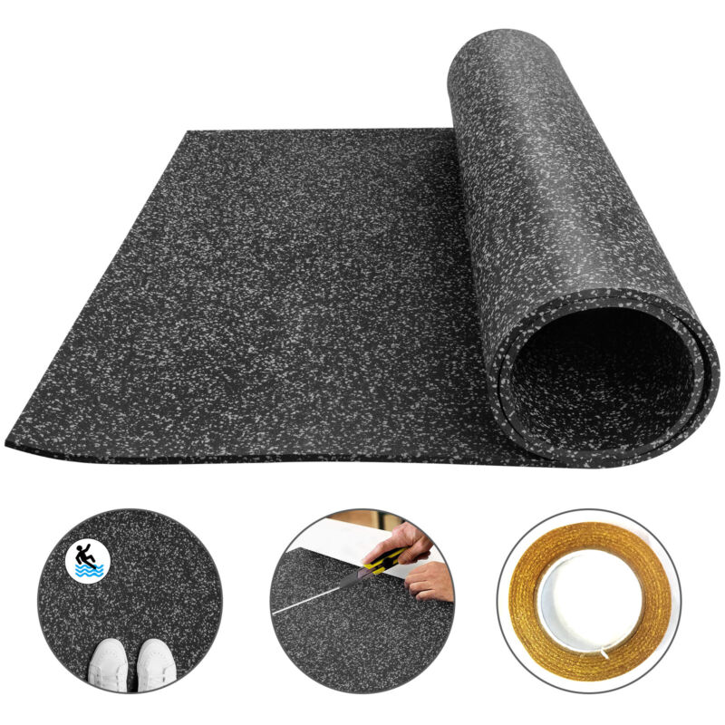 Rubber Flooring Mats Floor Rolls 3.6