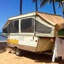 Jayco Dove 1982 Lysterfield Yarra Ranges Preview