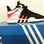 Adidas Support EQT Black/turbo for sale Redfern Inner Sydney Preview