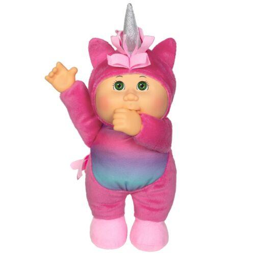 "Cabbage Patch Kids Cuties Doll: 9"" Fantasy Friends Collection - Celeste Unicorn"