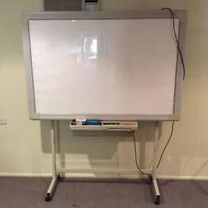graphic regarding Printable Whiteboard titled Digital Printable Whiteboard - Panasonic KX-B520A Other