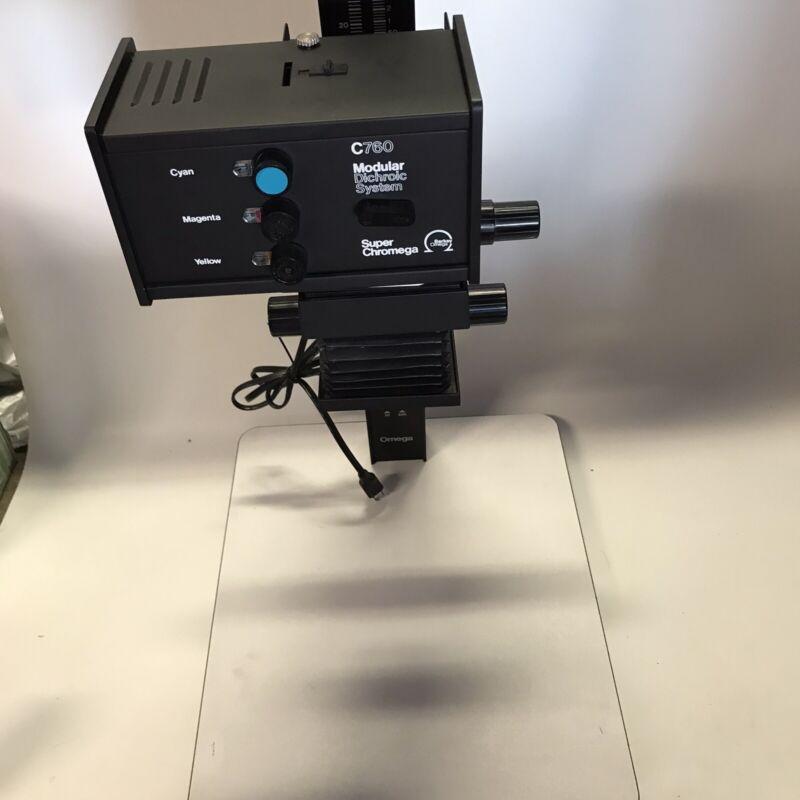 Berkey Omega C760 Modular System, includes One Lens & One Glass Carrier