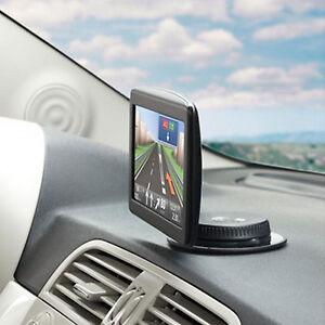 Genuine TomTom SAT NAV GPS Dashboard Disc Adhesive Dash Mount Disks 2 Pack