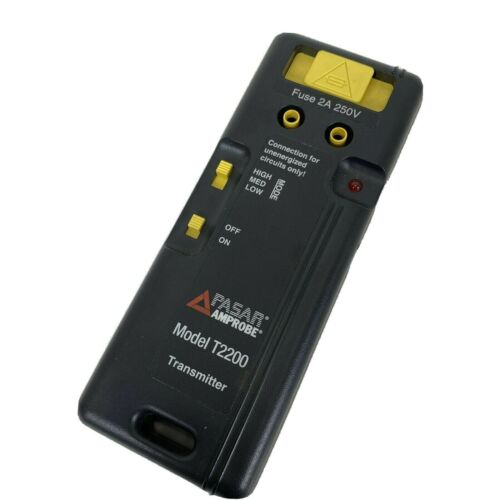 PASAR AMPROBE Model #T2200 Advanced Wire Tracer Transmitter