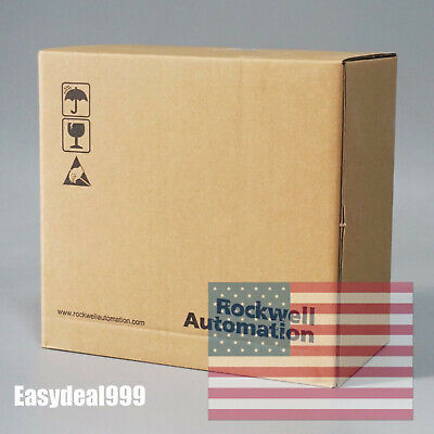 Brand New Allen Bradley 25a-d4p0n104 B 2019 Powerflex 523 Ac Drive 480v 3p 2hp