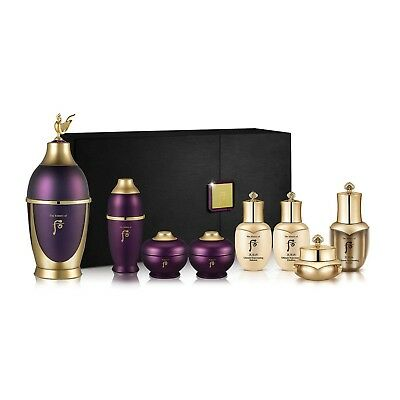 The History of Whoo HwanYu Imperial Youth Essence Special Set K-Beauty
