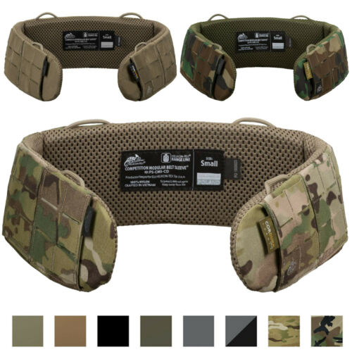 HELIKON TEX COMPETITION Modular Belt Sleeve Tactical Operator Loaded Gear MOLLE