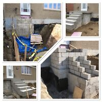 D-Bart'sConstruction & masonry