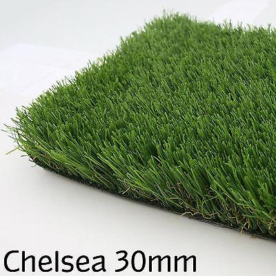 Sample Artificial Grass Astro Garden Realistic Natural