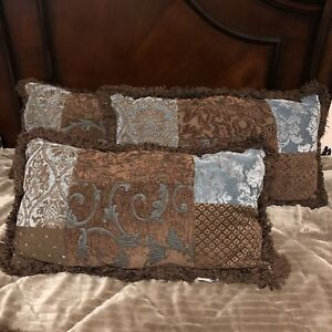 Rectangle cushions for sale.