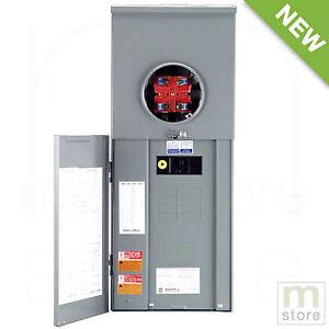 Meter Breaker Ebay