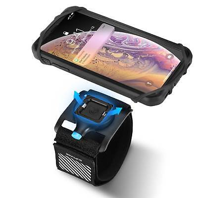 SUPCASE Sport Armband Phone Running Armband for iPhone X/XS Max/XR Galaxy Note 9