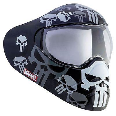 Save Phace SUM Marvel Avengers Series SUM2 Sports Utility Goggles Mask Punisher