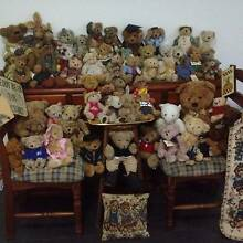Teddy bear collection Croydon Park Canterbury Area Preview