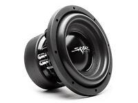 """NEW SKAR AUDIO 5.25/""""//6/"""" X 9/"""" SPEAKER PKG FOR 2006-2008 DODGE RAM 2500//3500 W NAV"""