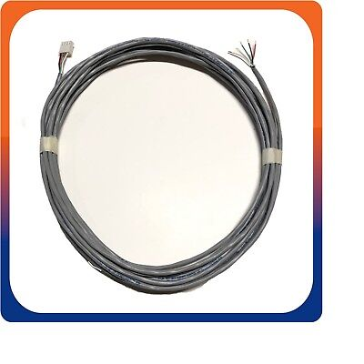 Am Compatible Sensormatic Ultrapost System Interconnect Cable For Second Antenna