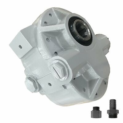 7.4gpm Hydraulic Pto Pump 540rpm For Agricultural Tractors New