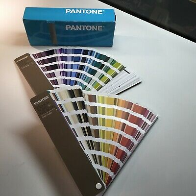 Pantone Fhi Color Guide Fashion Home Interiors Fhip110n Multicolor Books 1 2