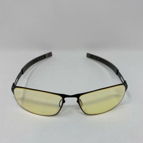 Gunnar Optiks Major League Gaming MLG Phantom Glasses Onyx Frame