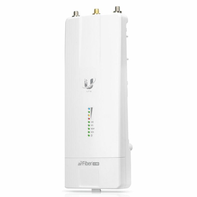 Ubiquiti AF-5XHD AirFiber 5XHD Full Duplex 1Gbps PtP Gigabit Radio