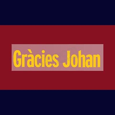 2015-16 Barcelona GRACIES JOHAN vs Real Madrid Player Issue Match Details MDT...
