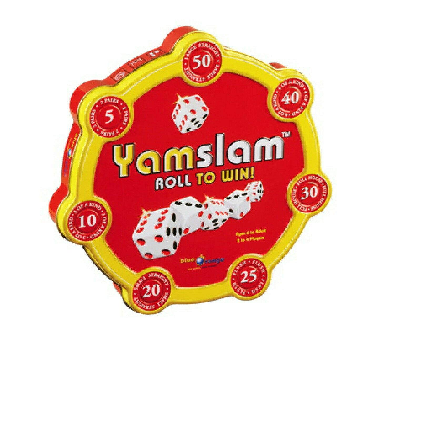 Free Shipping New Yamslam