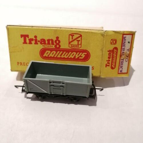 Tri-ang - T.70 Mineral Truck - TT