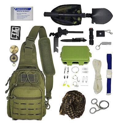 4875f961f939 Backpacks - Survival Back Pack