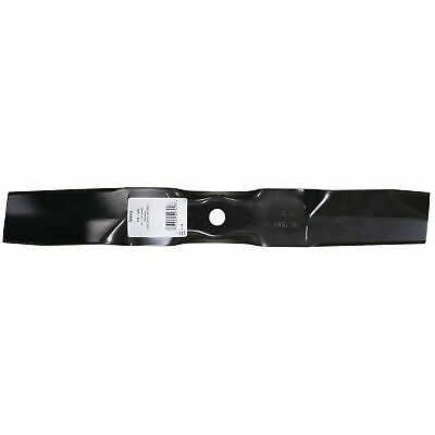Hi-lift Blade For John Deere X350 Riding Mowers With Accel Deck M170639