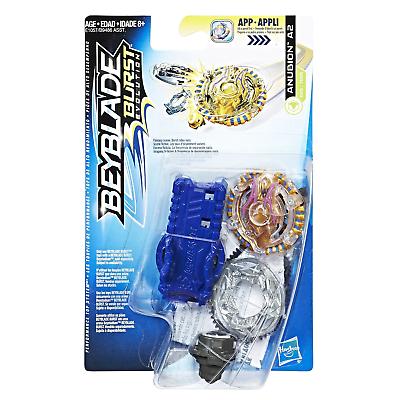 Beyblade Burst Evolution Starter Pack Anubion A2